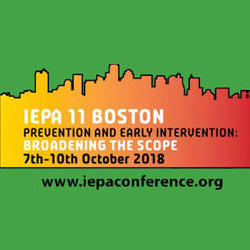 11th Iepa Early Intervention In Mental Health Conference The Theme