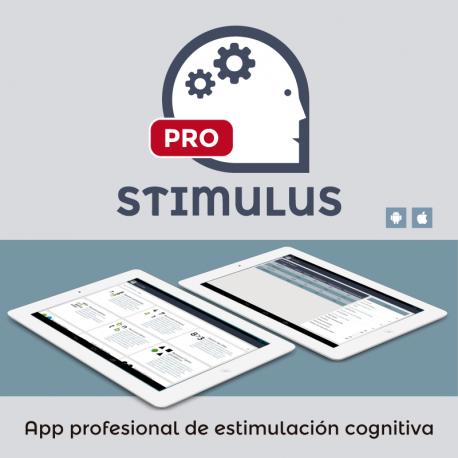 Resultado de imagen para stimulus app